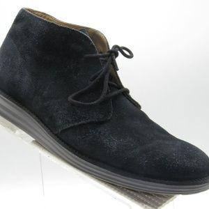 Cole Haan Lunargrand Size 11.5 M Boots C3B B10